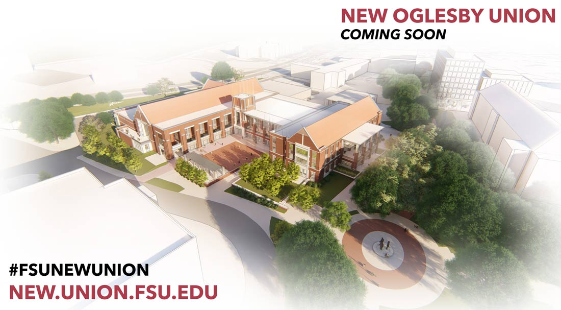 New Oglesby Union Image